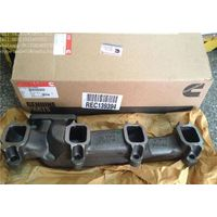 Dongfeng cummins engine exhaust manifold 3912600