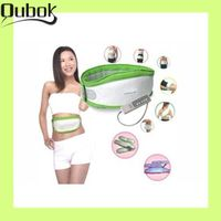 Effect Body Fat Burning slimming massager belt with 2 motors thumbnail image