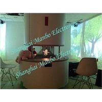 3D 360 degrees Hologram Show case thumbnail image