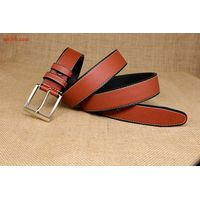 Popular style for Woman Ladies PU Leather Belt for Pants Dress Jeans Waist Belt