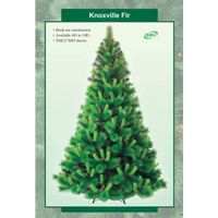 fake christmas trees for office decoration thumbnail image