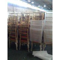 Aluminium Chivari Chair