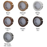 KURIKI Light Indicator Lens thumbnail image