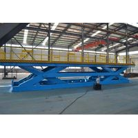 stationary scissor lift for sale thumbnail image