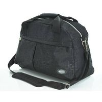 Large capacity portable travel bag luggage commercial one shoulder travel bag nylon waterproof