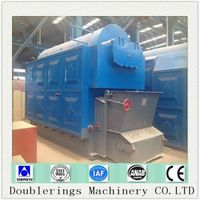 Low Pressure Pressure and Steam Output industrial steam boiler thumbnail image