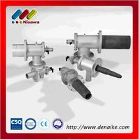 china manufacture industrial combustion system LPG gas burner for boiler