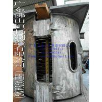 Low Pollution Steel Melting Furnace