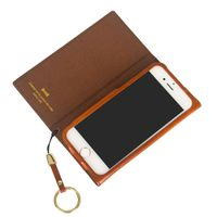 Premium PU Leather Wallet Phone Case Cover for Apple iPhone 6/6S