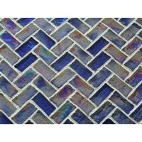 Glass mosaic tiles - TF09 thumbnail image