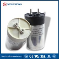 low ESR DC Link film capacitor of wind power