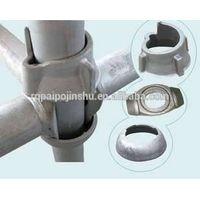 High Quality Steel cuplock Scaffolding for Working Platform/cuplock system scaffolding for sale