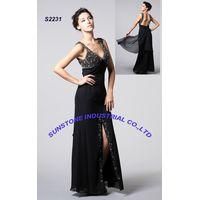 Evening dress --S2231