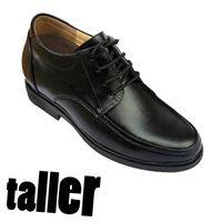 tall man shoes/man dress height increasing shoes/formal elevator man shoes thumbnail image