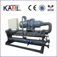 CE/ISO certification bitzer compressor cooling chiller thumbnail image