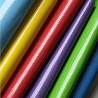 Multipurpose Waterproof Plain PVC Coated PVC Tarpaulin