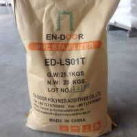 Tribasic Lead Sulphate ED-LS01T