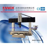 Table Moving Five-axis Linkage Machining Center[FC-5 axis 48] thumbnail image