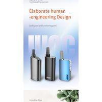 2021 heat not burn device e-cigarette 2900mAh smoking Electronic Cigarettes Electronic Cigarette Ori thumbnail image
