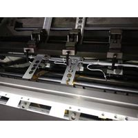 1060T automatic flat bed hot foil stamping creasing machine thumbnail image