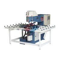 SQ-0222 Glass Drilling Machine