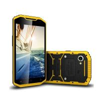 6 inch 4G rugged waterproof dustproof android smart phone with IP68