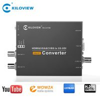 Video Transmitter HDMI VGA AV to HD SD SDI 1080P 1080i Audio Video Converter thumbnail image