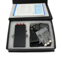N3B Mini Protable Signal Jammer 2G 3G GPS thumbnail image
