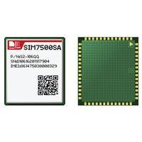 SIMCOM SIM7500SA CAT1 4G TDD-LTE/FDD-LTE/TD-SCDMA/WCDMA/GSM/GNSS PCIE module