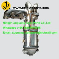 toyota rav4 three way catalytic converter