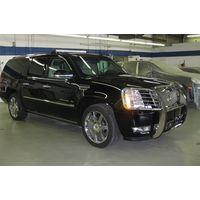 Cadillac Escalade ESV 6.2L Armored B6+ thumbnail image