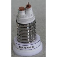 China Huapeng Fireproof wire and cable  HFTGB