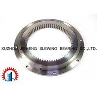Light-type slewing bearing