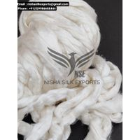 Silk Fiber - Silk Tops - Silk Nefa - Silk Sliver