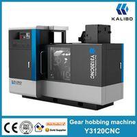 Gear Hobbing Machine Y3120CNC thumbnail image