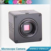 5.0MP C-mount Digital USB Microscope camera (eyepiece camera) SXY-I50