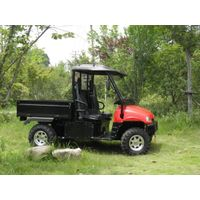 NEW 4WD DIESEL UTV/UTILITY VEHICLE