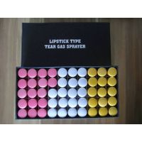 Lipstick Pepper Spray 50PCS a Carton for Wholesale thumbnail image