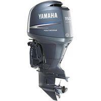 YAMAHA F150XA OUTBOARD