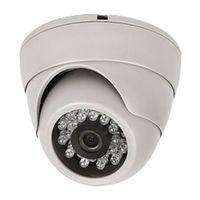 Vadalproof Dome Camera