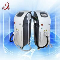 2in1 Tattoo Removal Laser And Skin Rejuvenation Hair Removal IPL Beauty Machine