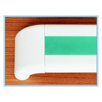 Hospital Anti-bacteria Anti-collision PVC Balustrade