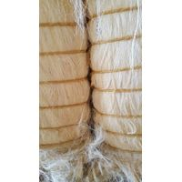 100% Natural Raw Sisal Fiber
