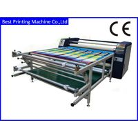 BC420/2000 Roll to roll heat transfer machine thumbnail image