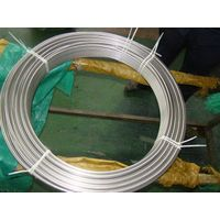 Micro Capillary Pipe Stainless Seamless Steel Tube Coiled Tubes thumbnail image