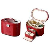 TG-032(red) jewellery box