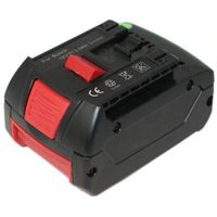 Bosch 14.4V lithium-ion Replacement Power Tool Batterie 3Ah thumbnail image