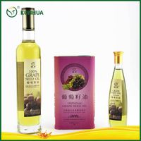 high quality organic grape seed oil