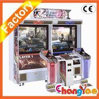 Shooting Game Machine,gun shooting simulator game machine