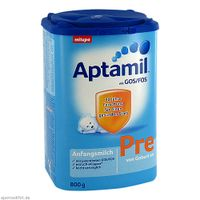 Aptamil Pre Baby Milk Powder thumbnail image